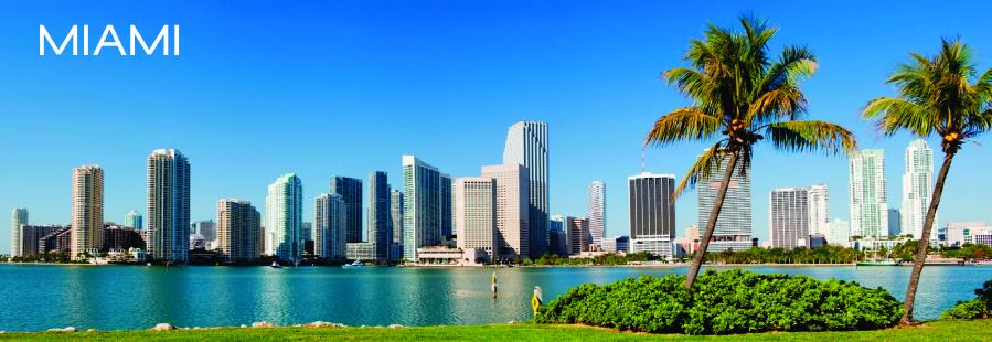 Flights to Miami